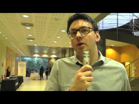 MWC 2015 - Chris Davies, General Counsel, Head of Privacy InMobi