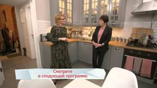 Кухня Э. Хромченко год спустя. Дизайнер Руслан Кирничанский
