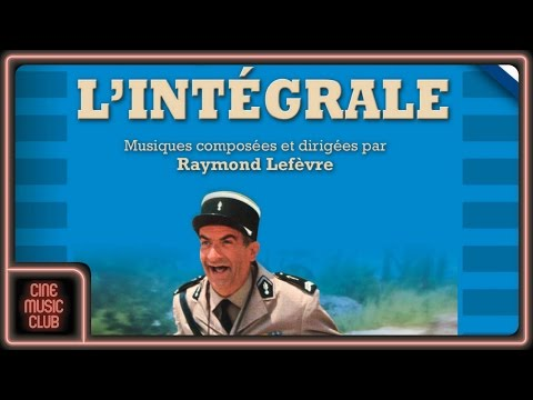 Клип Raymond Lefevre - Douliou-douliou Saint Tropez