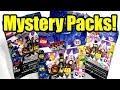 LEGO Movie 2 Minifigure Series Mystery Pack Openings