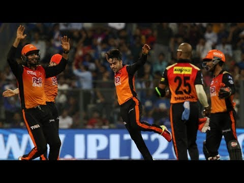 IPL 2018: What a comeback from SRH against MI! They now hold the record for the second-lowest sco...