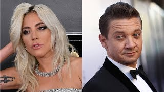 Is Lady Gaga Dating one of the Avengers?