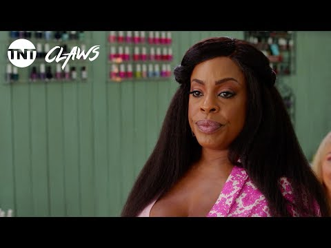 Claws: Ambrosia - Season 1, Ep. 9 [PROMO] | TNT