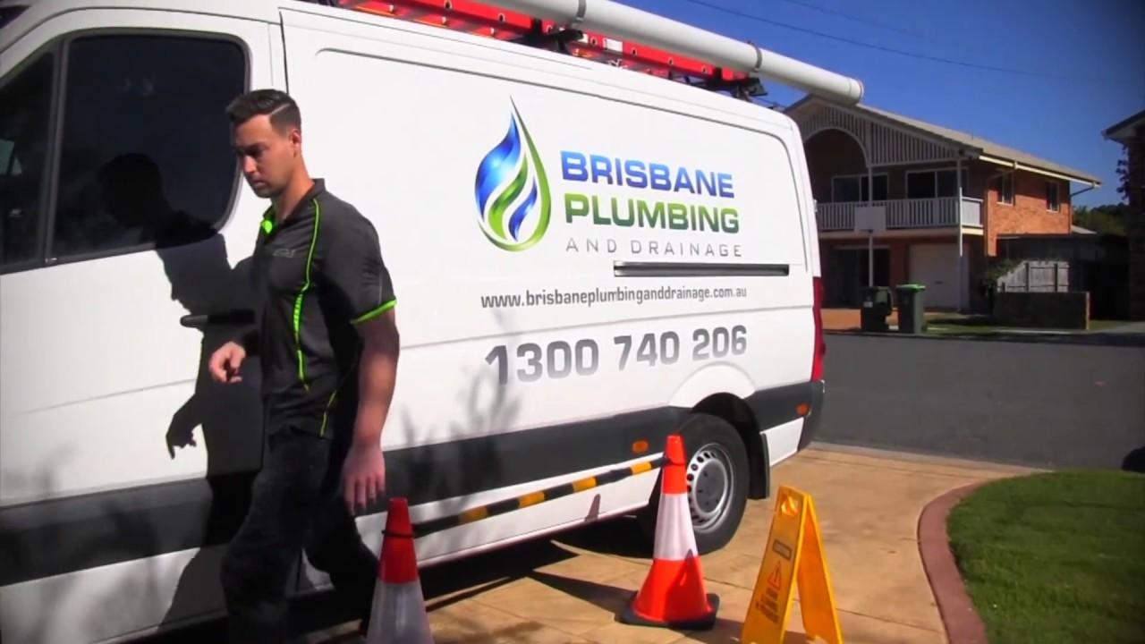 Download Brisbane Plumbing and Drainage | Your Local Brisbane Plumbing Team