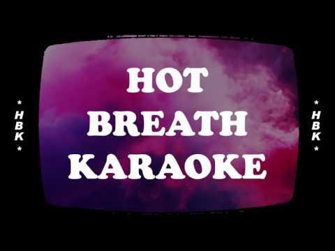 Hot Breath Karaoke every Sunday at The Piston!
