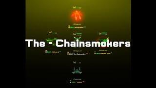 Darkorbit - The Chainsmokers