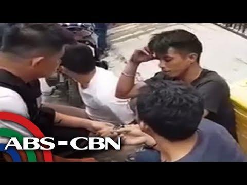 Lolo na 'supplier' ng droga at 10 iba, huli sa droga sa Muntinlupa | TV Patrol