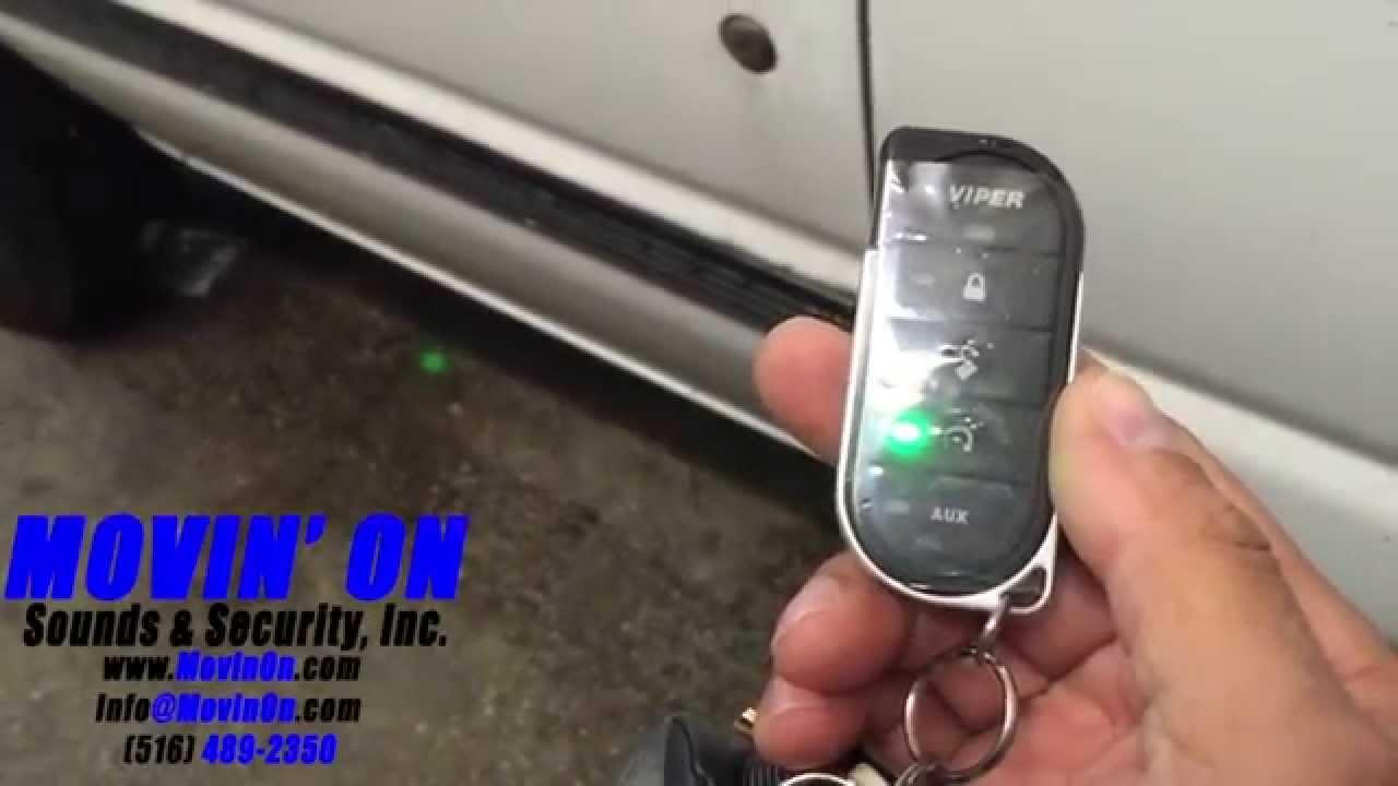 viper 4204 manual transmission