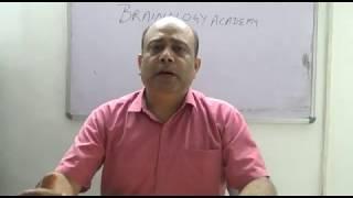 Sanjay Jain's- Correct Mantra of Success