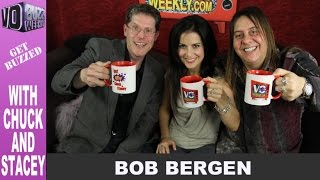 Bob Bergen PT1 - Voice of Porky Pig | How To Become A Successful Voice Over Actor EP 21