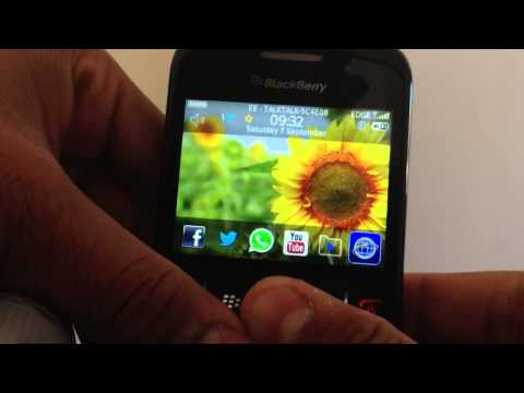How To Put Music On Your BlackBerry For FREE