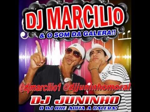 2010 CD BAIXAR MARCILIO DJ