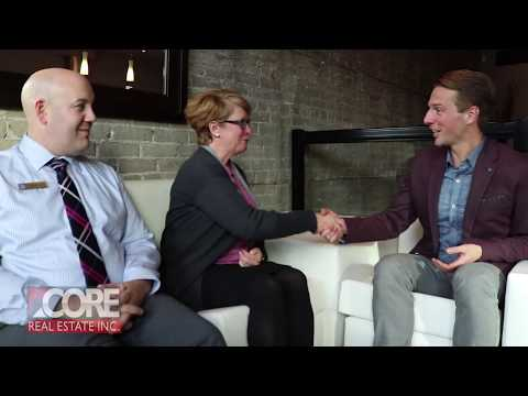 PART I. Buying a House, Mortgages/Money Talk with CORE Real Estate and RBC
