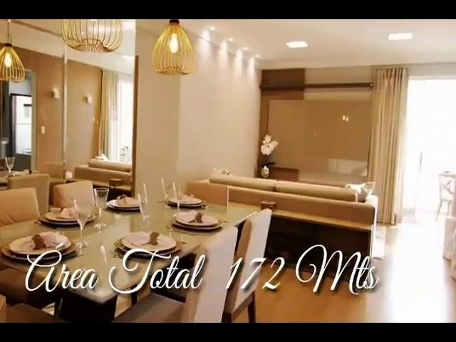 Apartamento Villa Real # Cascavel #