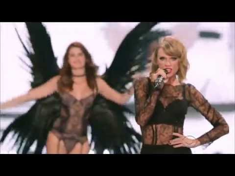 Taylor Swift The Victorias Secret Fashion Show 2014 Mp3
