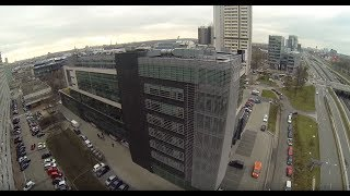 NovoCon Case Story video – Perfect control of HVAC system at Katowice Business Centre in Poland.