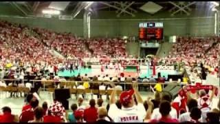 Polska - Kuba 03.07.2010 ŁÓDŹ