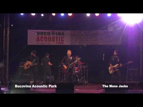 Bucovina Acoustic Park 2017 - The Mono Jacks