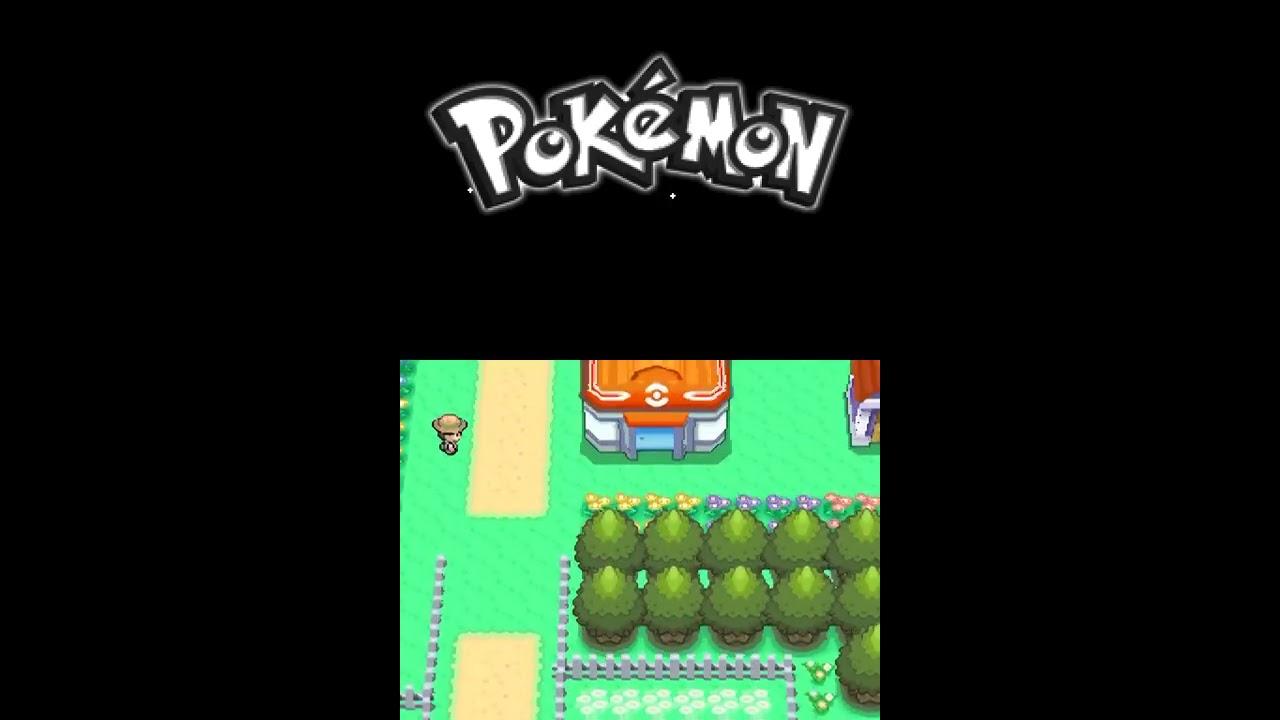 Nintendo DS Longplay [119] Pokemon Diamond Version