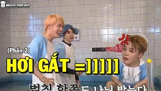 BTS SAVAGE MOMENTS pt2