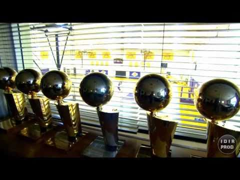 Los Angeles Lakers - Road To A Three Peat !