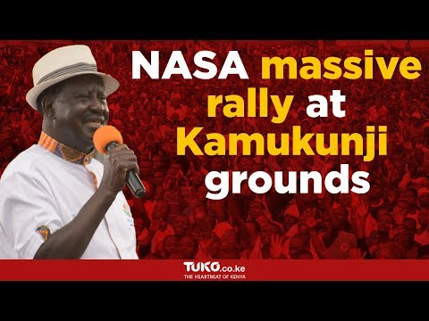 Download Youtube: There will be no election on 26th-Raila Odinga
