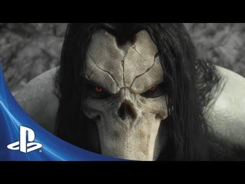Darksiders 2 E3 Trailer