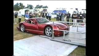 Goodwood 2000, TVR Cerbera Speed 12