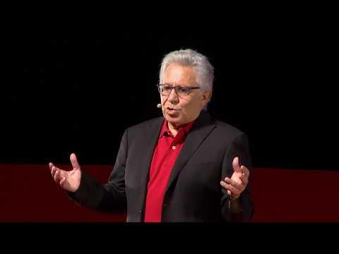Umudun Yarattığı Kurtuluş | Zülfü Livaneli | TEDxIstanbul