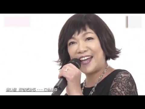 堀ちえみ リ・ボ・ン(2016年12月)