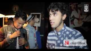 Nidji - RAHASIA HATI (Behind The Scene)