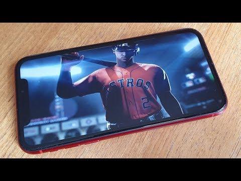 RBI Baseball 2019 App Review - Fliptroniks.com