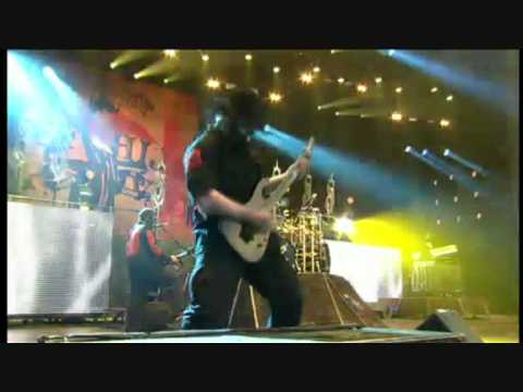 Slipknot - Get This - Live At Download 2009 (HQ)