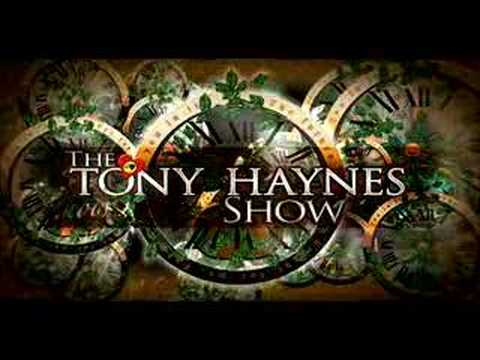 Download THE TONY HAYNES SHOW PRESENTATION ANIMATION