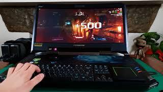 Acer Predator 21X - La Laptop más potente, grande y cara del mercado (Review)