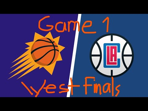 Clippers vs. Suns live stream: Watch NBA playoffs, Game 1 time, TV ...