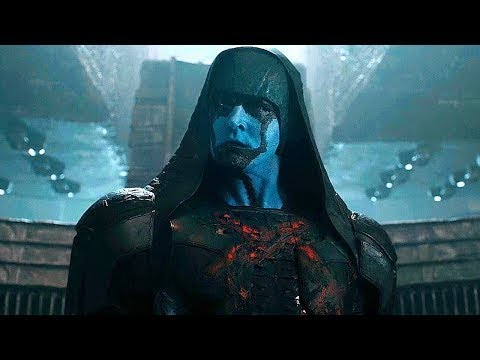 Download Ronan First Appearance Scene - Guardians of the Galaxy (2014) IMAX Movie CLIP HD