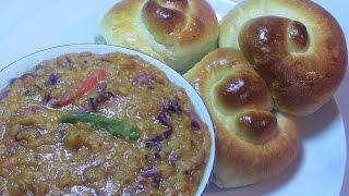 Misir iyo Kaabash Suugo (Lentils and Cabbage sauce) - Ep.43
