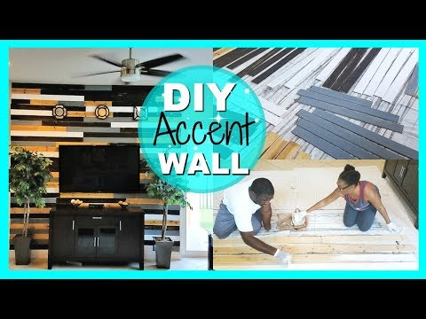 diy-wood-accent-wall-|-do-it-yourself