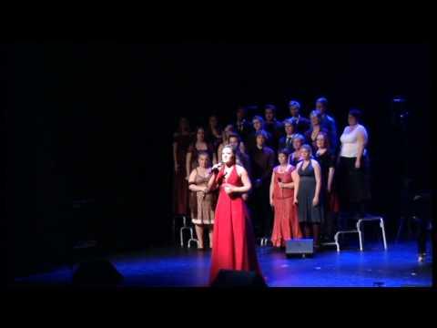 Musicals i Gjøvik 2009