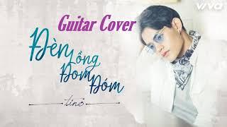 Đèn lồng đom đóm Guitar Cover | Tino | Tăng Nhật Tuệ | Den long dom dom guitar cover