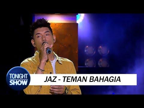 Jaz - Teman Bahagia ( Special Performance )