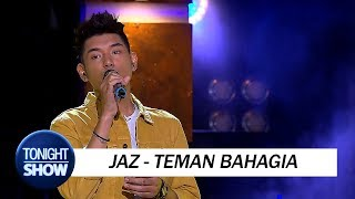 Video Jaz - Teman Bahagia ( Special Performance ) download MP3, 3GP, MP4, WEBM, AVI, FLV Maret 2018
