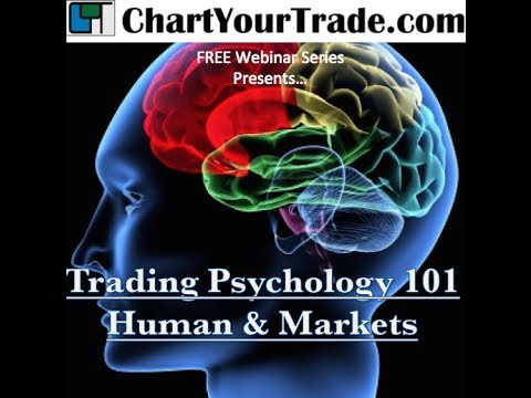 CYT: Trading Psychology 101 Human and Markets