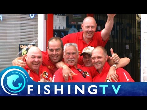Sea Watch: Ray Fishing From The Shore 24/7 - Fishing TV