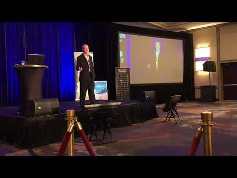 Texas Super Block Chain - Rivetz presentations