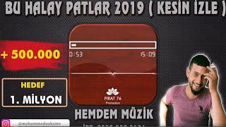 Hemdem Müzik - BU HALAY Bİ EFSANE KESİN DİNLE 2019