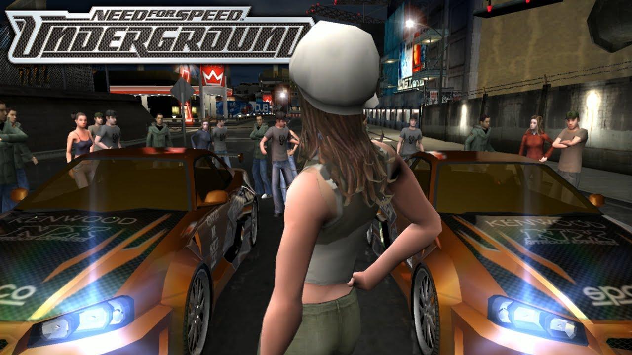 Need For Speed Underground Download Reddit