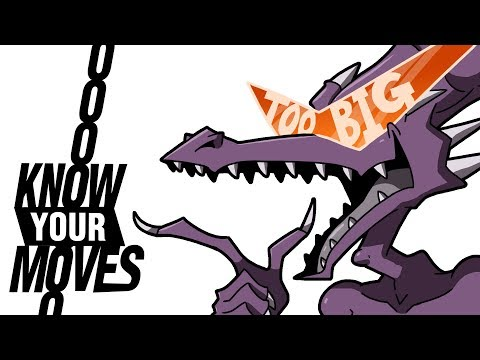 Ridley - Know Your Moves
