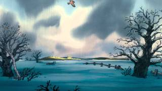 The Mini Adventures of Winnie the Pooh: The Rain Came Down